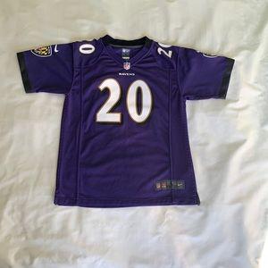 NFL Ravens Football Jersey -20